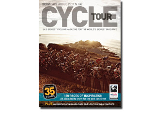 Cycle Tour magazine