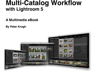 Multi-Catalog Workflow with Lightroom 5